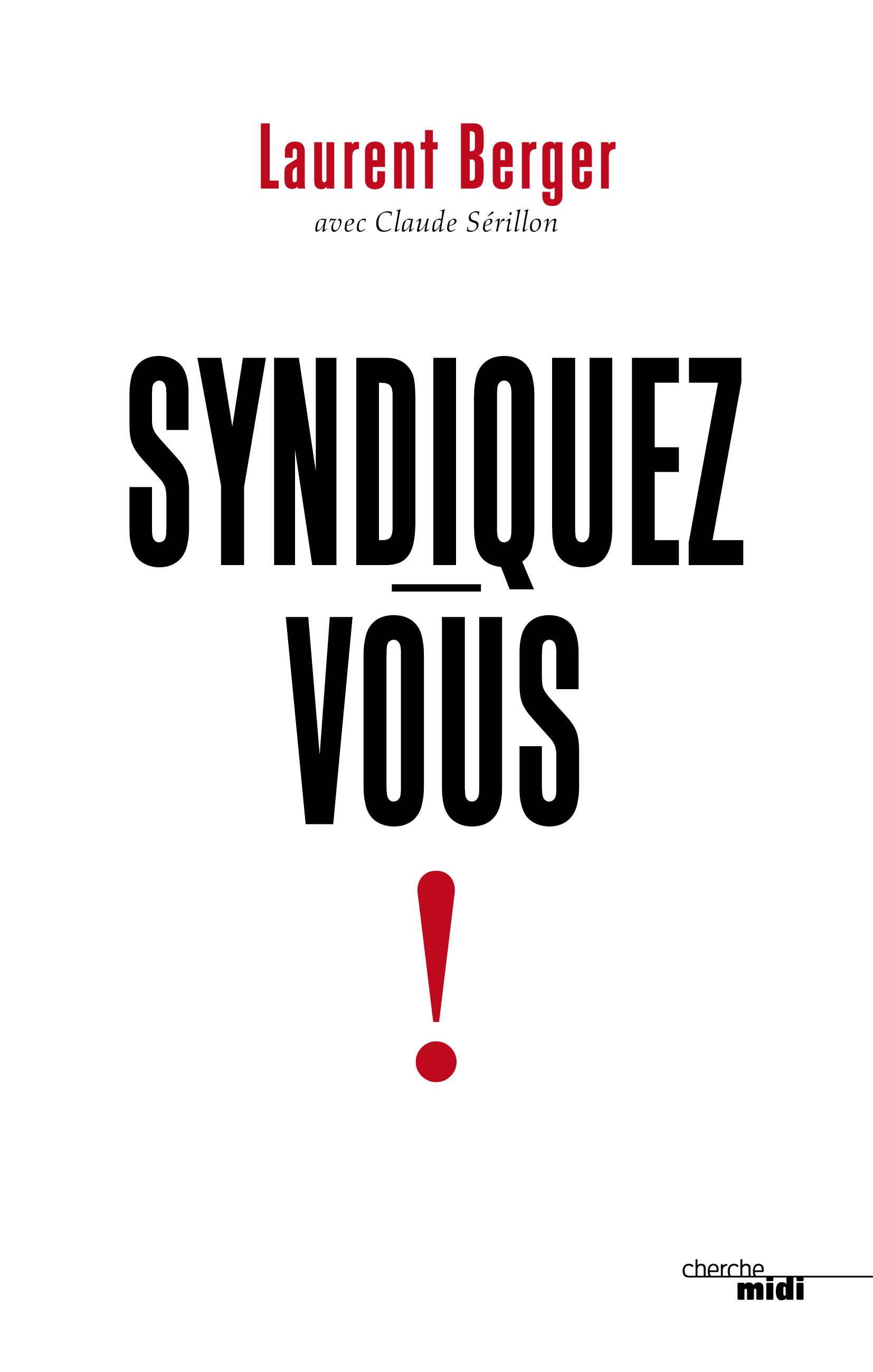 SYNDIQUEZ-VOUS CV